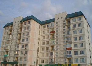 Московское шоссе, д. 59 и д. 59, корп. 1